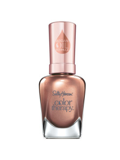 Лак для ногтей Color Therapy, тон 194 SALLY HANSEN