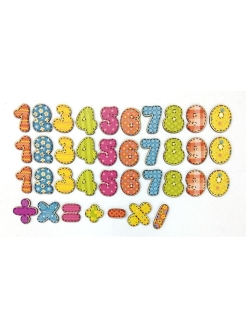 A set of letters and numbers Meitoku