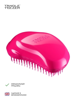 Расческа Tangle Teezer The Original Pink Fizz Tangle Teezer