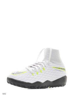 Бутсы JR PHANTOMX 3 ACADEMY DF TF Nike