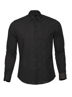Рубашка Slim Fit BAWER