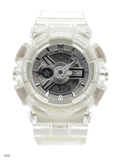 Часы Baby-G BA-110CR-7A CASIO