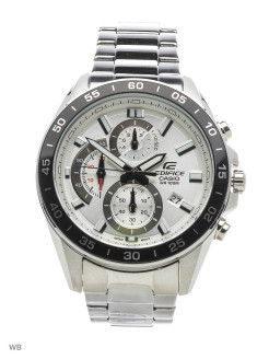 Часы EDIFICE EFV-550D-7A CASIO