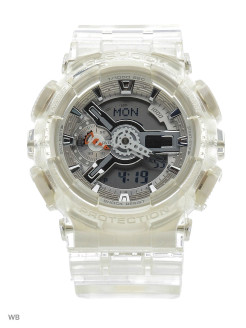 Часы G-Shock GA-110CR-7A CASIO