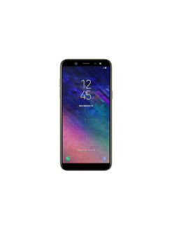 Смартфон Galaxy A6 (2018):5,6'' 1480х720/Super Amoled Exynos 7870 3Gb/32Gb 16Mp/16Mp 3000mAh Samsung