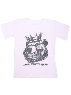Футболка Babycollection