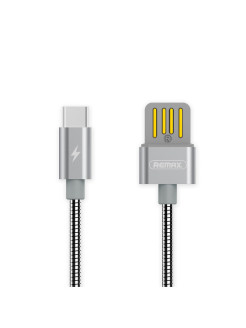 Кабель USB Tinned Copper Series Cable RC-080a USB Type-C REMAX