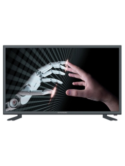"Телевизор H-LED32R503GT2S, 32"", HD, Smart TV, Wi-Fi, DVB-T2 Hyundai"