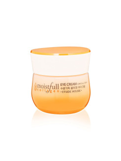 Коллагеновый крем для век, Moistfull Collagen Eye Cream, 25ml Etude House