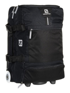 Сумка BAG CONTAINER CABIN BLACK SALOMON