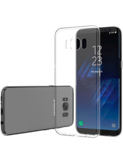 Samsung Galaxy S8 ClearView GOSSO CASES