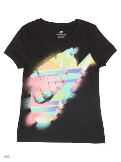 Футболка G NSW TEE TB PAINTED FUTURA Nike
