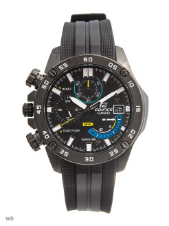 Часы EDIFICE EFR-558BP-1A CASIO