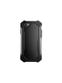 Защитный чехол STM Carbon Sector  для iPhone 7 Element case