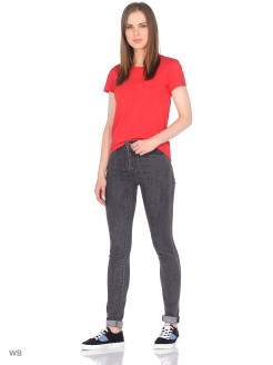 Джинсы 721 High Rise Skinny Fit Levi's®
