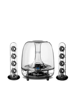 Портативная акустика  Harman Kardon Soundsticks Bluetooth Harman Kardon