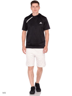 Шорты PICK UP SHORT WHITE/GRETWO Adidas