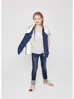 Жилет AMY JR PEPE JEANS LONDON