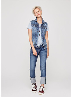 Жилет SUZI PEPE JEANS LONDON