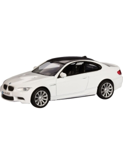 "Маш ""BMW M3 COUPE 2008"" 1:43 AUTOTIME"