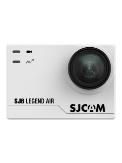 Экшн-камера SJCAM SJ6 Legend Air white Sjcam