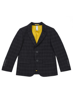 Blazer, single breasted S`Cool