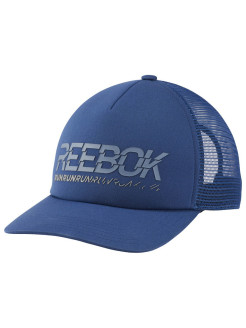 Кепка взр. RUN CLUB U TRUCKER  BUNBLU Reebok