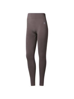 Леггинсы жен. WOR SEAMLESS TIGHT  ALMGRE/SMOVOL Reebok
