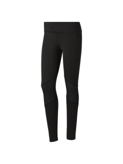 Леггинсы жен. US MESH TECHY TIGHT BLACK Reebok