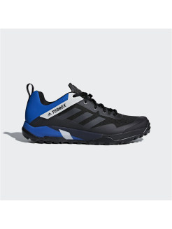 Кроссовки TERREX TRAIL CROSS  CBLACK/CARBON/BLUBEA Adidas