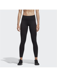 Тайтсы BT HR SOFT L  BLACK Adidas
