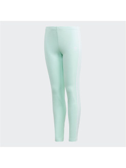 Тайтсы 3STR LEGGINGS CLEMIN/WHITE adidas