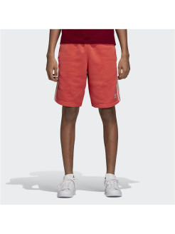 Шорты 3-STRIPE SHORT      BRIRED Adidas