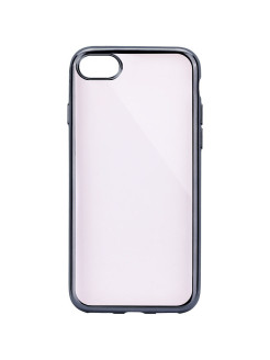 Клипкейс IS FRAME Apple iPhone 7/8 титан INTERSTEP