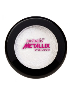 Тени Metallix Eyeshadow - Amy Whitehouse Australis Cosmetics