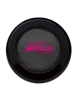 Тени Metallix Eyeshadow - Midnight Foil Australis Cosmetics