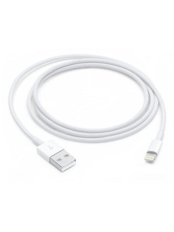 Кабель Lightning to USB - 1м Apple