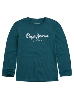 Лонгслив NEW HERMAN JR PEPE JEANS LONDON