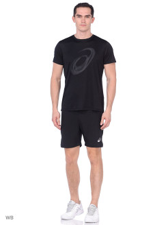 Шорты SILVER 7IN 2-IN-1 SHORT ASICS
