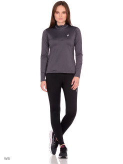 Тайтсы  SILVER WINTER TIGHT ASICS