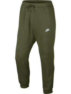 Брюки M NSW JGGR CLUB FLC Nike