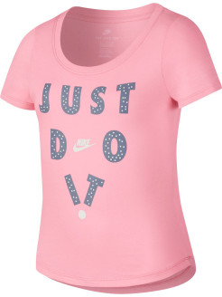 Футболка G NSW TEE SCOOP JDI EYE Nike