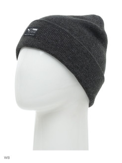 Шапка ARCHIVE heather beanie PUMA
