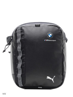 Сумка BMW M MSP Portable PUMA
