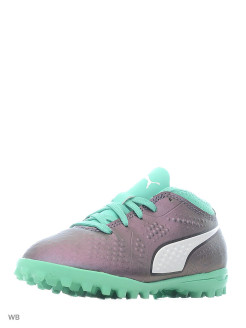 Бутсы PUMA ONE 4 IL Syn TT Jr PUMA
