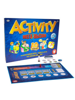 Настольная игра Activity Multi challenge Piatnik