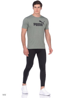 Тайтсы A.C.E. Tech Long Tight PUMA
