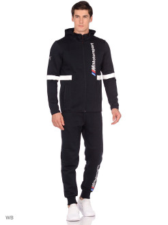 Брюки BMW MMS Sweat Pants PUMA