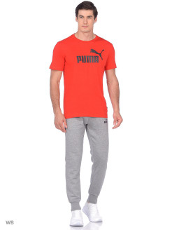 Футболка Essentials Tee PUMA