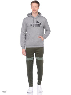 Худи Essentials Fleece Hoody PUMA